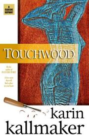 Cover of: Touchwood