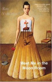 Cover of: Meet me in the Moon Room