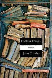 Cover of: Endless things