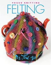 Cover of: Vogue Knitting on the Go | Trisha Malcolm