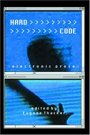 Cover of: Hard_Code