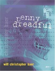 Cover of: Penny dreadful
