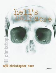 Cover of: Hell's half acre