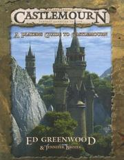 Cover of: A Players Guide to Castlemourn