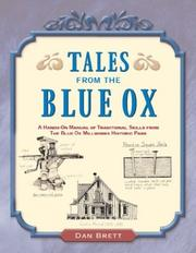 Tales from the Blue Ox