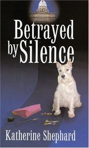 Cover of: Betrayed By Silence