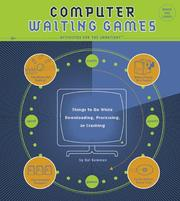 Cover of: Computer Waiting Games | Hal Bowman