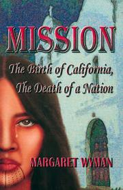 Cover of: Mission | Margaret Wyman