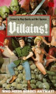 Cover of: Villains! (Roc)