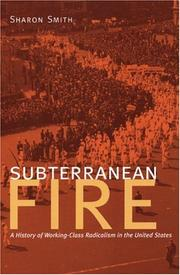 Cover of: Subterranean Fire