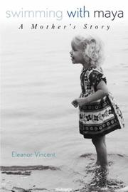 Cover of: Swimming with Maya | Eleanor Vincent