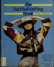 The odd-ball knitting book