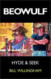 Cover of: Hyde & Seek