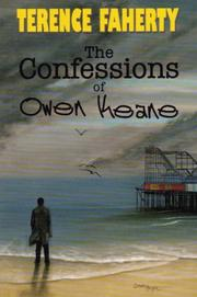 Cover of: The Confessions of Owen Keane