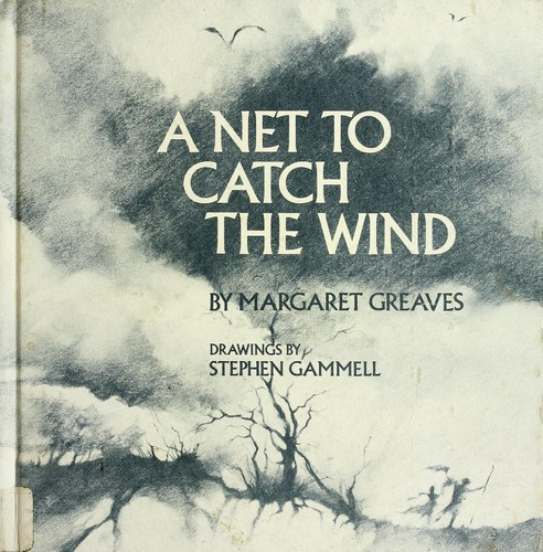 A net to catch the wind by Margaret Greaves