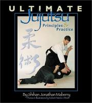 Cover of: Ultimate Jujutsu | Jonathan Maberry