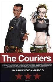 Cover of: The Couriers 01