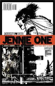 Cover of: Channel Zero | Brian Wood