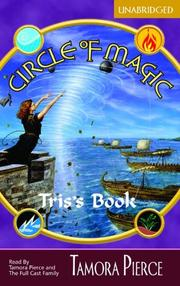 Cover of: Circle of Magic