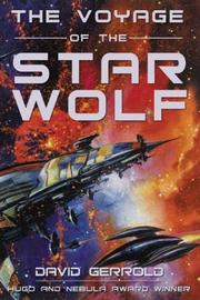 Cover of: Voyage of the Star Wolf