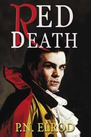 Cover of: Red Death