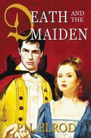 Cover of: Death and the Maiden