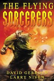 Cover of: The Flying Sorcerers