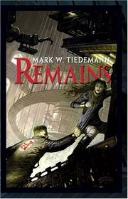 Cover of: Remains