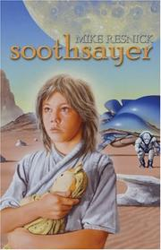 Cover of: Soothsayer
