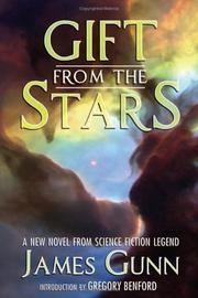 Cover of: Gift from the stars