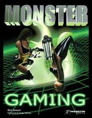 Cover of: Monster Gaming