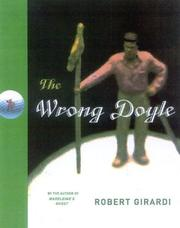 Cover of: The wrong Doyle