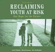 Cover of: Reclaiming Youth at Risk | Larry Brendtro