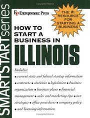 How to start a business in Illinois.