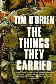 Cover of: The Things They Carried