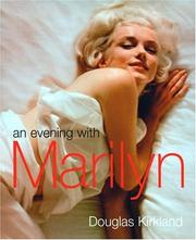 Cover of: An Evening with Marilyn
