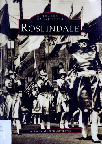 Roslindale by Anthony Mitchell Sammarco