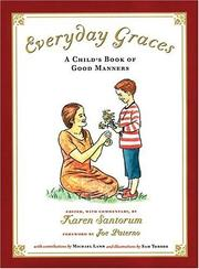Cover of: Everyday graces