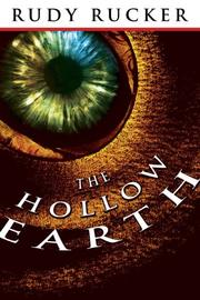 Cover of: The Hollow Earth: The Narrative of Mason Algiers Reynolds of Virginia