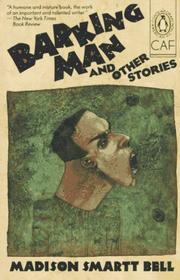 Cover of: Barking man and other stories