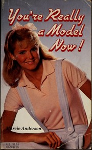 You're Really a Model Now!