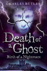 Cover of: Death of a Ghost