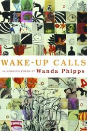 Cover of: Wake-Up Calls