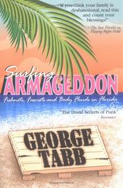 Cover of: Surfing Armageddon | George Tabb