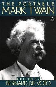 Cover of: The complete travel books of Mark Twain: the early works; The innocents abroad and Roughing it.