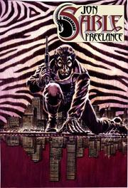 Cover of: The Complete Mike Grell's Jon Sable, Freelance Volume 2