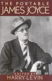Cover of: The portable James Joyce