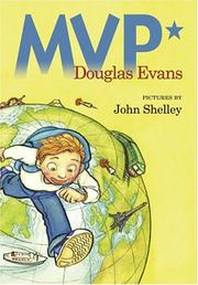 Cover of: MVP