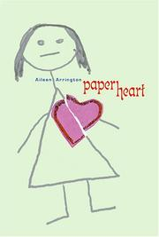 Cover of: Paper Heart | Aileen Arrington