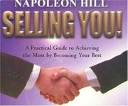Cover of: Selling You! | Napoleon Hill